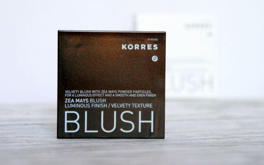 KORRES Blush