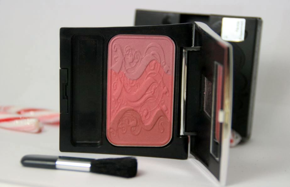 Make up Factory limitierte Edition Rosy Shine Blusher